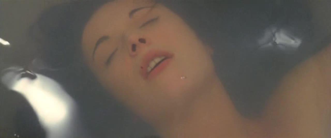 Nackt Pilar Castel  Flashback (1969)