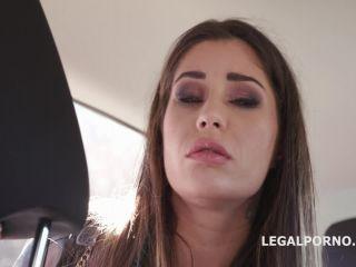 dap - LegalPorno presents A Street Whore Story Valentina Canali, Balls Deep Anal, First DAP, DP, Gapes, Creampie, Facial GL049 – 30.06.2019