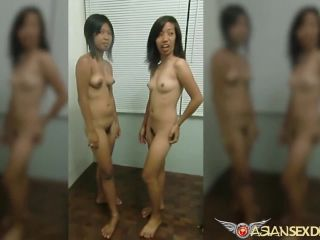 Asianmania 9421-Pinay Threesome