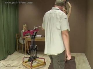 The Spanking Machine 3