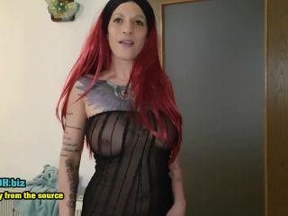 Kiraforyou - Das geile Dankeschoen für den Techniker  on amateur porn amateur webcam