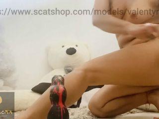 Valentynexx - Dirty mouth [FullHD 1080P] - Screenshot 5