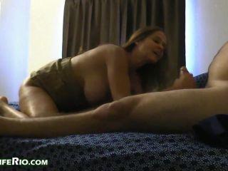 Rio Blaze - Cheating Wife In Hotel 21 10/21/18