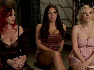 Kink.com- Woman Handled Sluts-- Mz Berlin, Alice Frost, Lylith Lavey