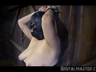 Brutal Master Cunt – Tit Whipping (100416)