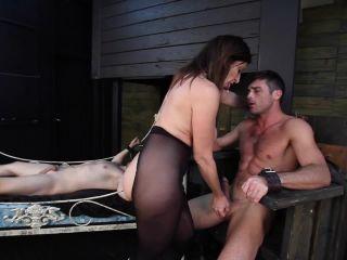 Sweetfemdom – Alex Adams, Lance Hart, Sara Jay – Sara Jay Has Sex Slaves