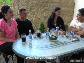 Czech Wife Swap - CZECH WIFE SWAP 9/1 (Young and horny)