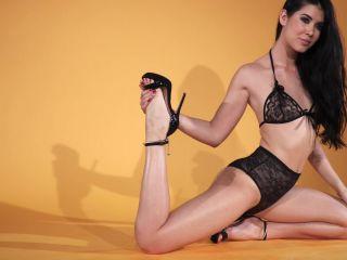 Erotic Lady Dee Experiment