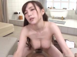 Awesome Proper shag for the sexy Sumire Mika Video Online