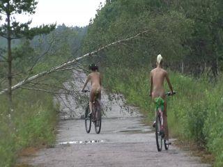 Nudist Camp nc-02-hdv