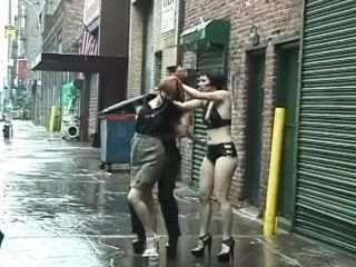 Addicted To Pain, Scene 5  | threesome | femdom porn