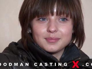 Julie Sweet casting X  2012-10-11