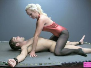 SweetFemdom – Rachels New Dungeon Toy Part 2