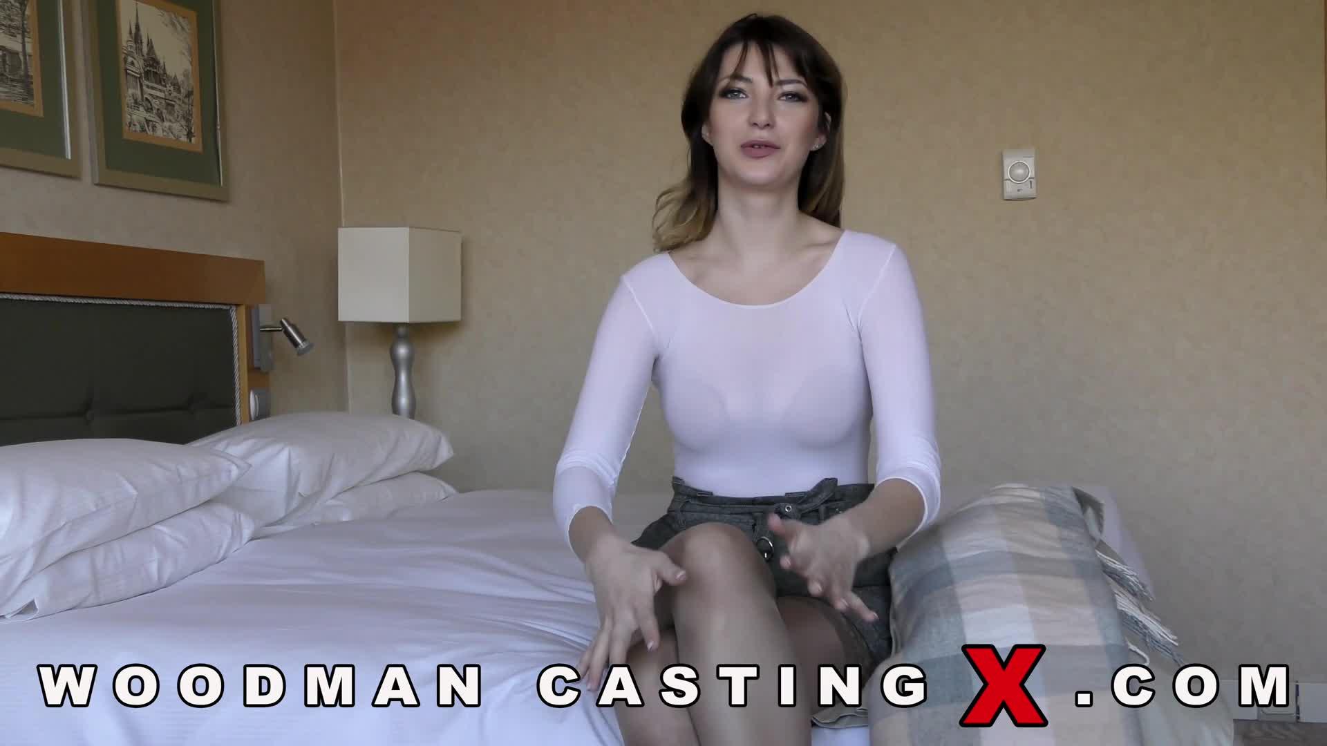 Tube russian casting Вудман порно