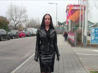 Online porn Fetish Diva Nadja - Fetischclip privat Nr.237 - Femdom POV