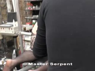 Porn online Torture Galaxy / TG2Club Lil Sophie 01