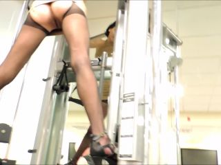 Gym Squirt