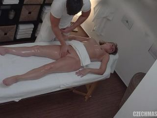 Czech Massage 256
