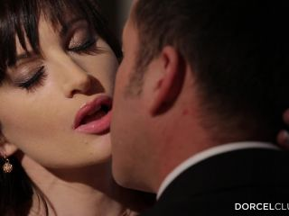 Porn tube Online Video Ava Courcelles – DorcelClub - Dorce – reaches the orgasm with 2 dicks double penetration
