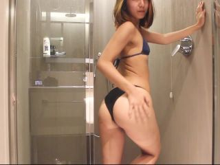 Yummy Scarlet – Summer in Venice Part II – Shower 1080p