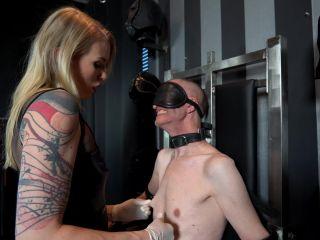Mistress Madita - The Interrogation [FullHD 1080P] - Screenshot 1