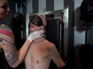 Mistress Madita - The Interrogation [FullHD 1080P] - Screenshot 2