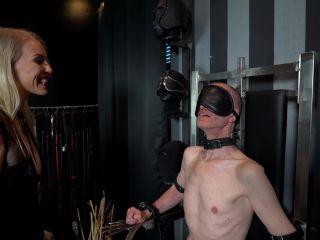 Mistress Madita - The Interrogation [FullHD 1080P] - Screenshot 3