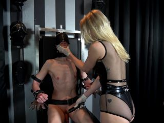 Mistress Madita - The Interrogation [FullHD 1080P] - Screenshot 5