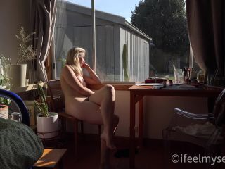 Porn online IFeelMySelf presents 01.10.2018 – get a glimpse 2 by Millie V