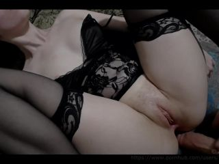 Zefirka white in 020 1.5 Minutes to Orgasm Cumshot on Tits – Close up