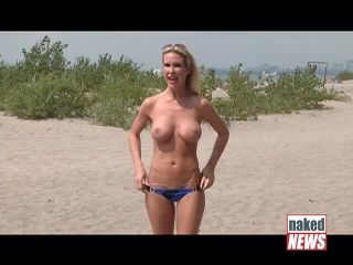 Naked News - August 23 2013