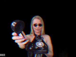 IWantPoison – The Clip Matrix! Swallowing the Red Pill