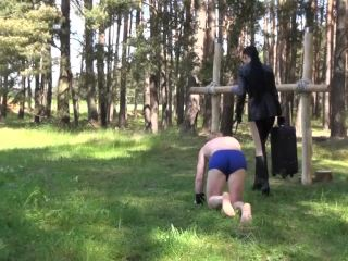 sanitary pad fetish Madame Catarina – Cruelest Beauty – Stake Of No Mercy Four – Entire Movie (720 HD) – Hot Femdom – Footworship, Female Domination, jodhpurs on lesbian