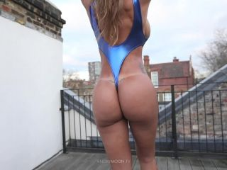 ANGRYMOON WALK VIDEO 19