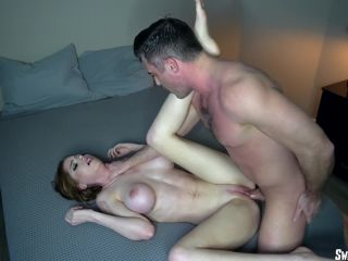 SweetFemdom – Seduced and Edged till Broken by Pepper Hart – Hot Femdom – Cum Swallowing, Pussy Worship - male cum swallowers - lesbian foot fetish fantasy