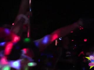 Vip party sluts with pornstars fantasy fest key west pt2