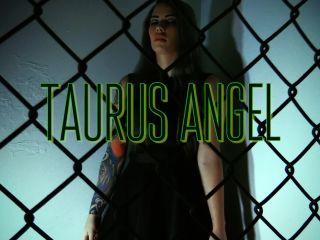 Taurus Angel - RoboSexual: Taurus Angel (4/2/17)