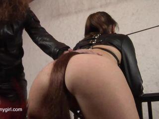 Latex Porn – 8160 – Anna Rose   Adreena Winters – 1.3