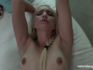 Online video Netvideogirls*com (Eliza) March 9th, 2016 hardcore