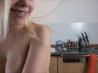 JuleStern - Versautes Backen , amateur orgasm porn on amateur porn