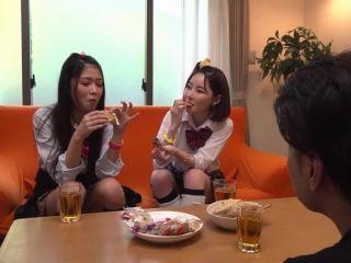 Ai Uehara - JUFD-565 Tits Bondage Hard Lesbian - censored - scene 1