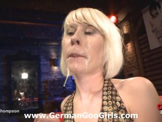 Cora: Blonde, Young & Giving Blowjobs