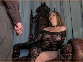 Mistress – T – Mistress – T – Fetish Fuckery – Black Magic Offering