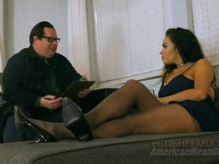 Porn online The Mean Girls - Princess Carmela, Princess Gemma - Unwanted Sexual Advances femdom