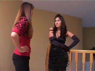 Legal Penalties - F Michaela McGowen 640