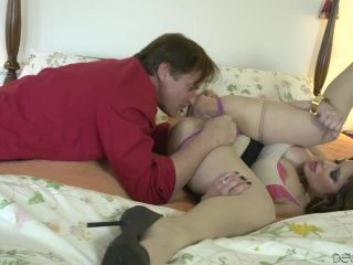 Seduced By The Boss's Wife 04