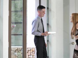 Summer Hart - Double Her Pleasure