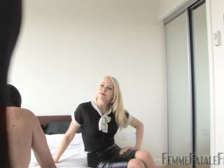 Slave On-Call (Part 1)  27th Dec 2013