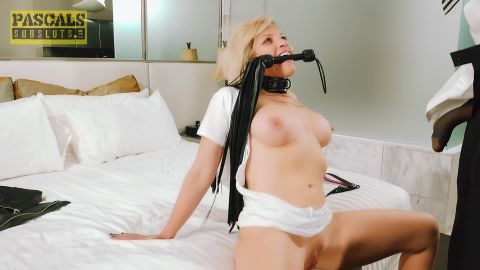 Katlynn Keys - I Do A Wonderful Job On A Variety Of Dicks [FullHD 1080P]