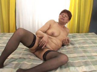 I Wanna Cum Inside Your Grandma 2 Scene 3